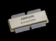 2 45 GHz transistors